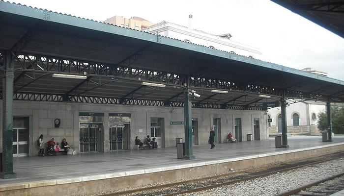 Adif realizará el estudio de alternativas y el proyecto constructivo de pasos entre andenes en las estaciones de Cuenca y Sigüenza
