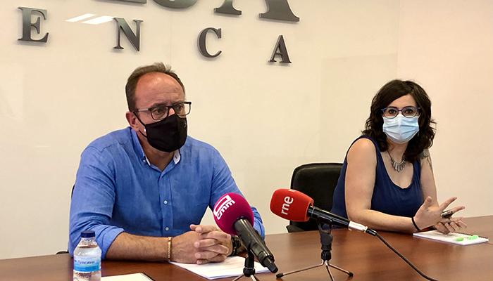 Asaja advierte que el olivar de Cuenca tardará 10 años en recuperar su potencial productivo y pide medidas específicas