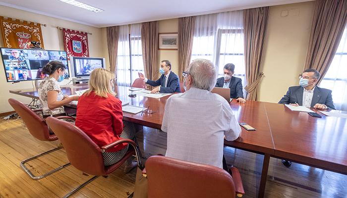Castilla-La Mancha dispondrá de más de 11 millones de euros para el Plan Especial de Empleo de Zonas Rurales Deprimidas