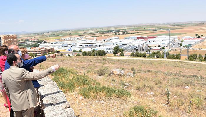 Castilla-La Mancha está a la cabeza en natalidad empresarial en el comienzo de año con 14 puntos por encima de la media nacional