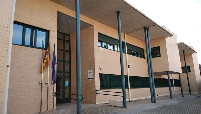 Colegio Casasimarro