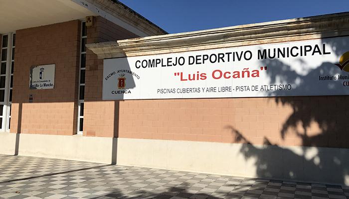 Complejo Luis Ocaña