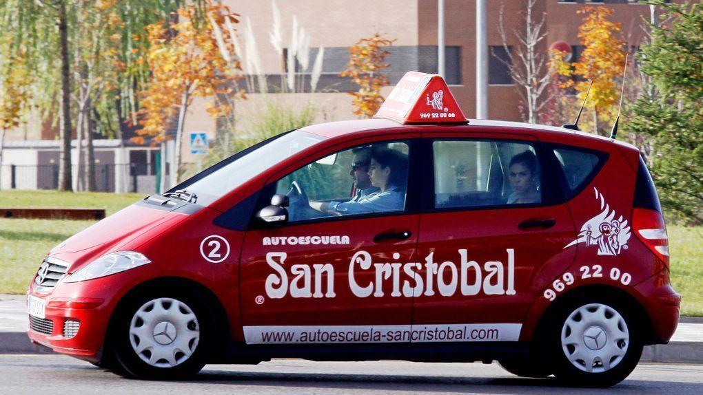 Cuenca cuenta con un nuevo examinador de Tráfico