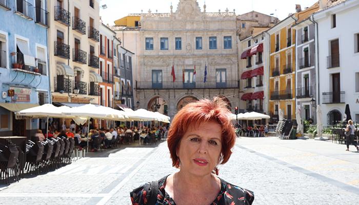 'Cuenca, en Marcha!' cree que CNU debe dar cuenta de lo que ha hecho por la ciudad en los dos años que ha gobernado
