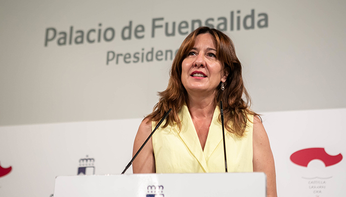 El Gobierno de Castilla-La Mancha aprueba las contrataciones para poner en marcha el Plan Corresponsables