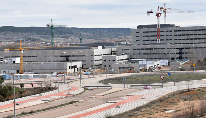El Gobierno regional da un nuevo impulso a la tramitación del Plan Especial de Infraestructuras de 'El Terminillo'