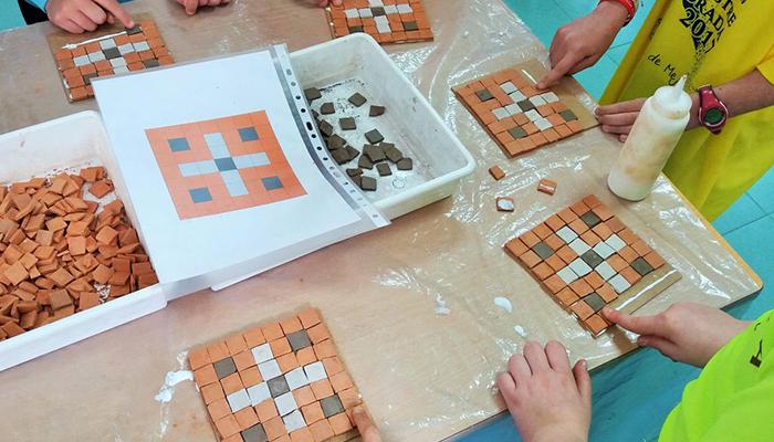 El Gobierno regional programa visitas guiadas en lengua de signos y recupera talleres didácticos en parques arqueológicos para celebrar las Jornadas Europeas de Arqueología