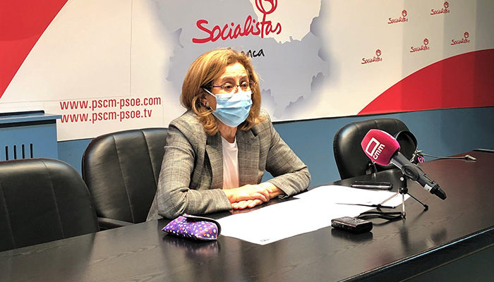 """El PSOE de Cuenca aplaude que """"por fin"""" el nuevo Plan Hidrológico del Tajo fije un caudal ecológico"""