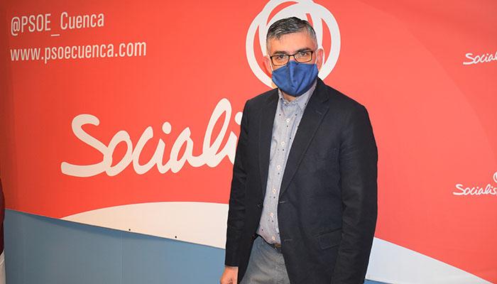 """Godoy """"Mientras el PP no dio ninguna ayuda en la anterior crisis, el Gobierno de Page ha destinado 340 millones de euros a autónomos y pymes"""""""