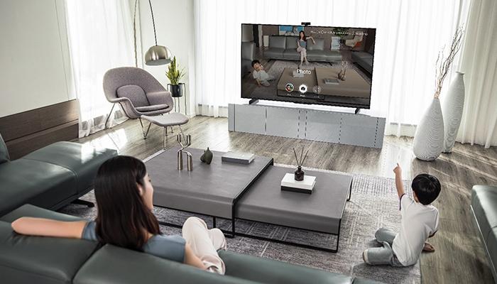 Huawei Vision S y MeeTime la alternativa para estar conectado con los tuyos
