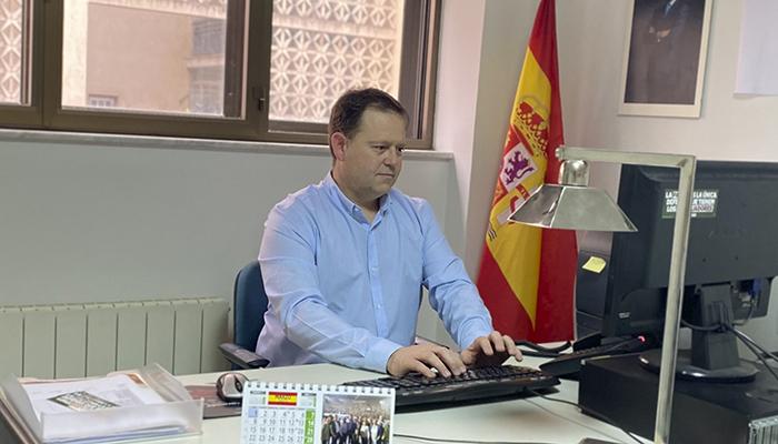 Josué Martín
