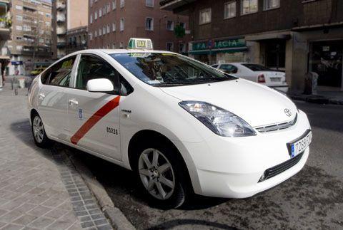 La Federación Regional del Taxi de C-LM se muestra satisfecha por las ayudas anunciadas