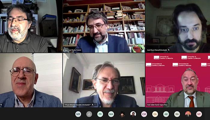 La UCLM aborda en un Congreso los retos y las perspectivas de futuro del patrimonio histórico musical
