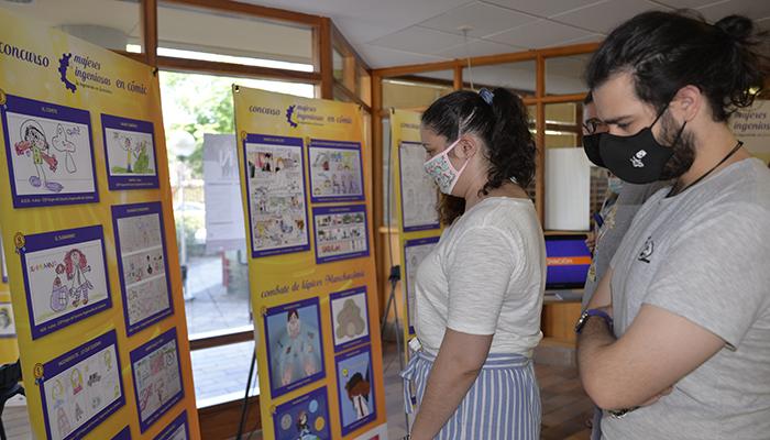 La UCLM celebra en junio el mes de la ingeniería en femenino con exposiciones, charlas y concursos