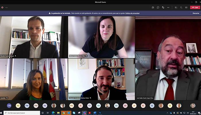 La UCLM reúne en línea a más de medio millar de expertos para conocer los últimos enfoques innovadores en ciberseguridad