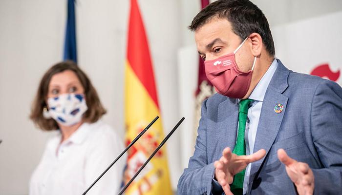 Los fondos para el Programa de Desarrollo Rural de Castilla-La Mancha ascienden a los 2.012 millones euros para el periodo de 2015 al 2022