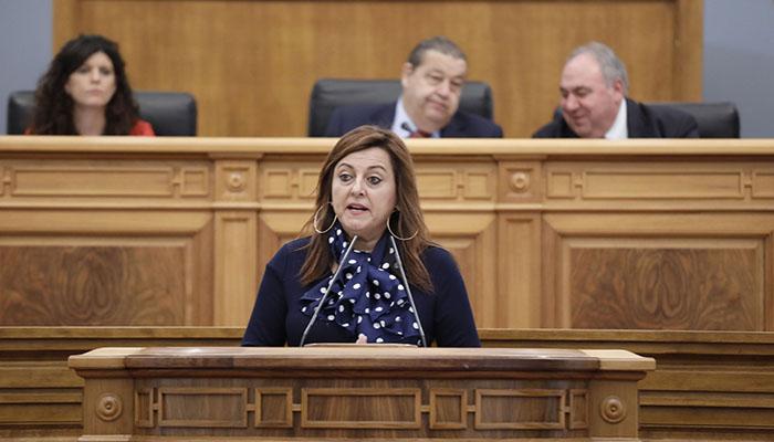 """Martínez pide al Gobierno que reconsidere su veto a bajar el IVA al sector de la imagen personal, """"no puede ahondar más en la crisis de los empresarios y autónomos"""""""