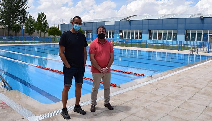 Tarancón abrirá la piscina de verano el próximo lunes 21 de junio