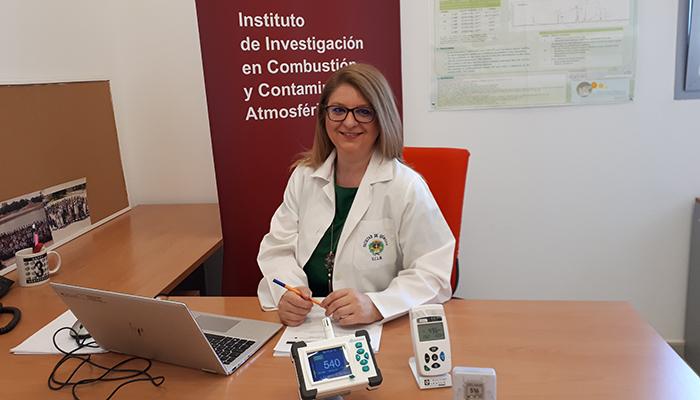 UCLM Elena Jiménez
