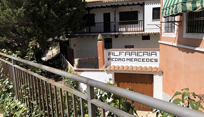 El Ayuntamiento de Cuenca recuerda a Pedro Mercedes en el centenario de su nacimiento