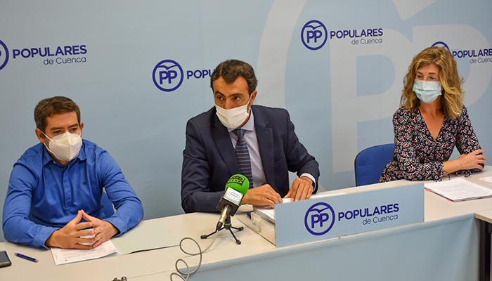 El Grupo Popular planteará una reducción del 10% en el impuesto de plusvalías