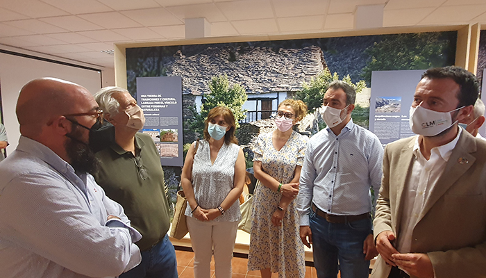 La Junta destinará 2,5 millones de euros para mejorar infraestructuras y equipamientos en espacios naturales protegidos