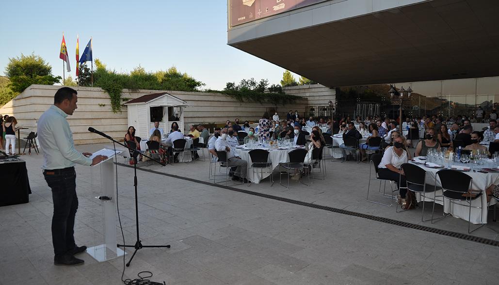 La noche de los sabores de Cuenca, primer encuentro entre pequeños productores y gran distribución