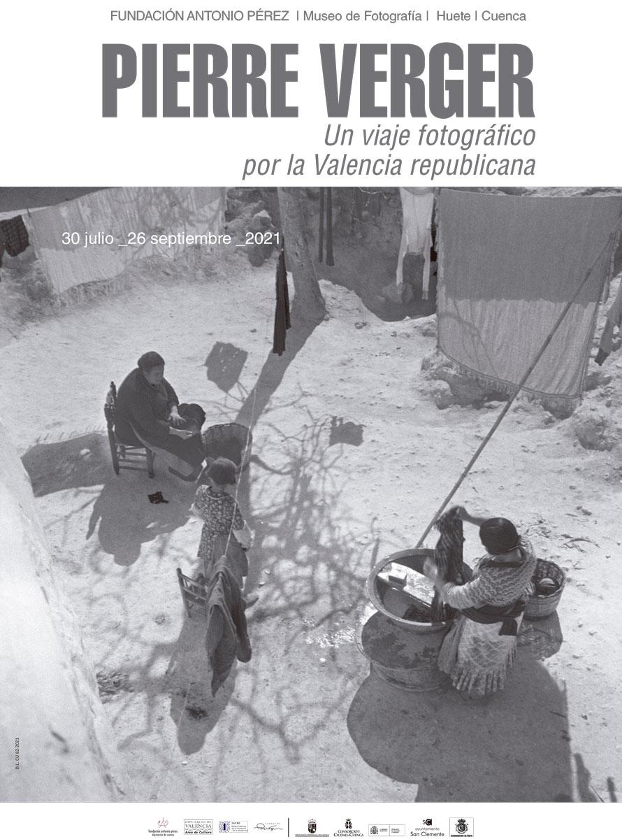 Nueva exposición en el Museo de Fotografía de Huete