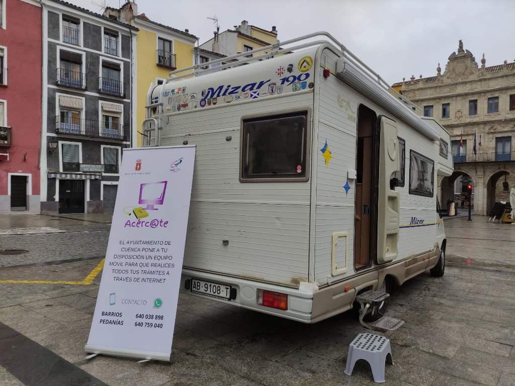 El programa 'Acércate' de Cuenca ajusta sus horarios con motivo de las fechas estivales