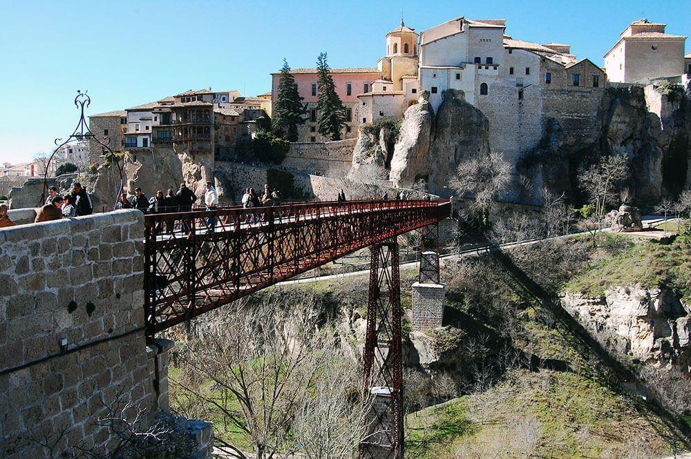 Casco Antiguo Cuenca