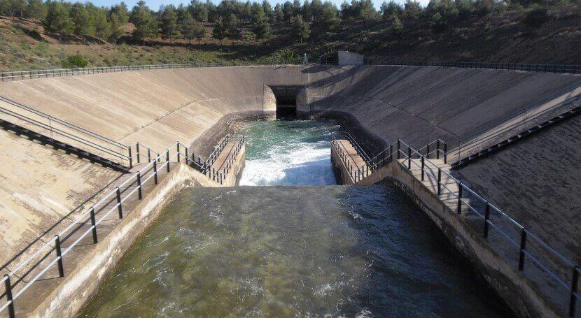 Castilla-La Mancha celebra la reducción obligatoria del trasvase en nivel 2, de 38 a 27 hectómetros cúbicos, y aboga por derogar el Memorando
