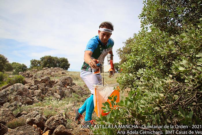 David Cotillas Una década combinando carreras y aventuras desde el Campus de Cuenca