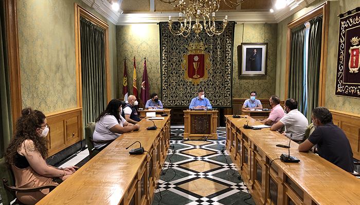 El Ayuntamiento de Cuenca opta por suspender las fiestas de San Mateo