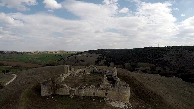 El Castillo de Luján
