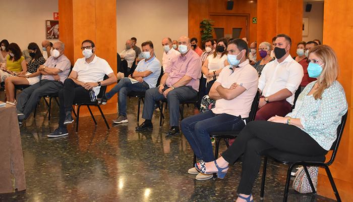 El PSOE de Cuenca renovará (o no) sus órganos de gestión en San Mateo