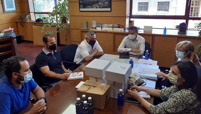 En Cuenca hay diez nuevos artesanos con carnet
