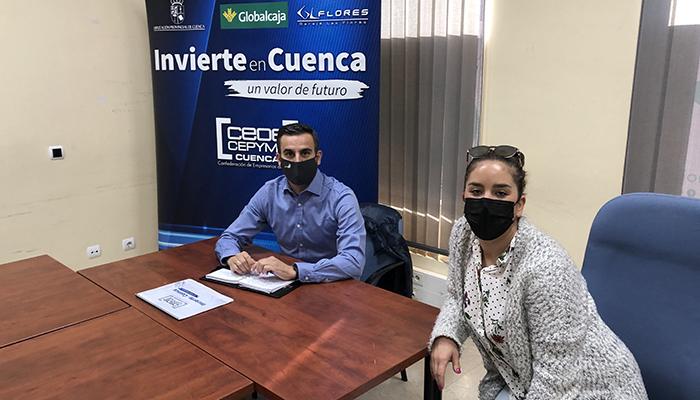 Invierte en Cuenca da la bienvenida a PORCAMA, que ofrecerá labores de limpieza a muy diversos clientes