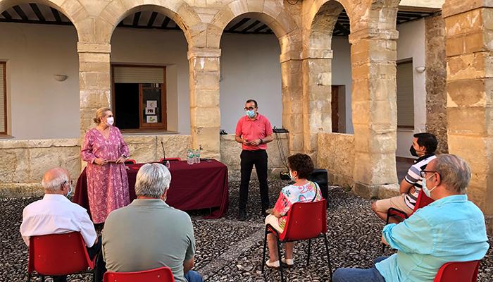 La actividad de divulgación 'Ciencia Circular' llega a los municipios de Castilla-La Mancha