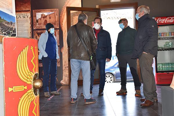 La Diputación de Cuenca ayudará a 20 ayuntamientos y entidades en las actividades de sus museos con una inversión de 47.726 euros