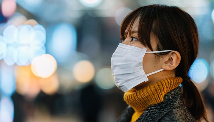 La Junta confirma que no es obligatorio el uso de la mascarilla en la vía pública y espacios al aire libre