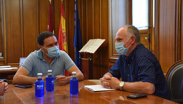La restauración del Balneum de Noheda se encuentra en licitación con un presupuesto de un millón de euros