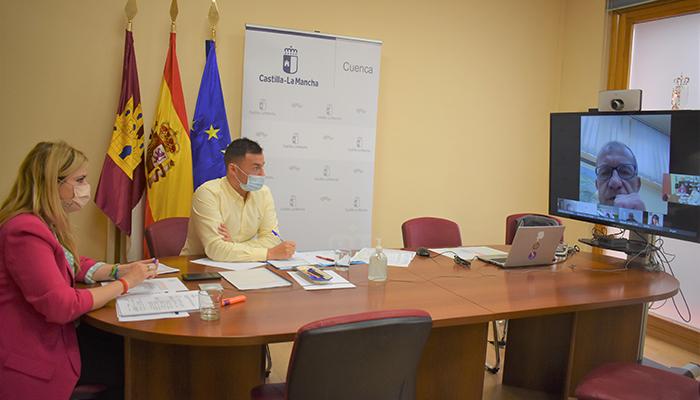 Los 315 proyectos impulsados por el Gobierno regional a través de la ITI en Cuenca han generado de 410 puestos de trabajo