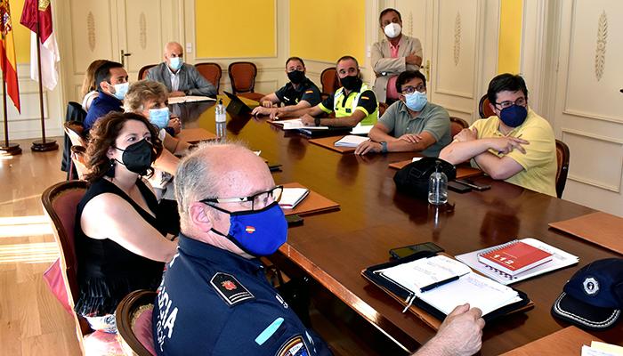 Los accidentes de tráfico en Cuenca pasan de 61 a 93 en el primer semestre del año