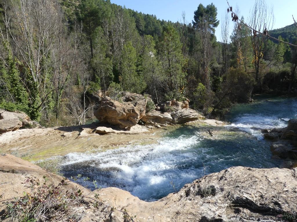 HC y la Agrupación de Hostelería de Cuenca creen necesario potenciar el turismo rural tras la pandemia