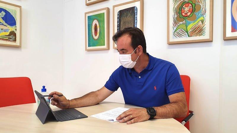 valero despacho   Liberal de Castilla