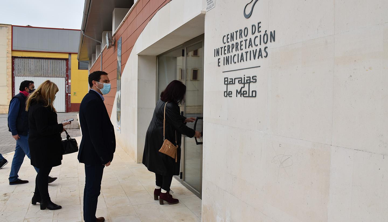 La Diputación de Cuenca aumenta el presupuesto un 170 por ciento y ayudará a 27 ayuntamientos en la gestión turística