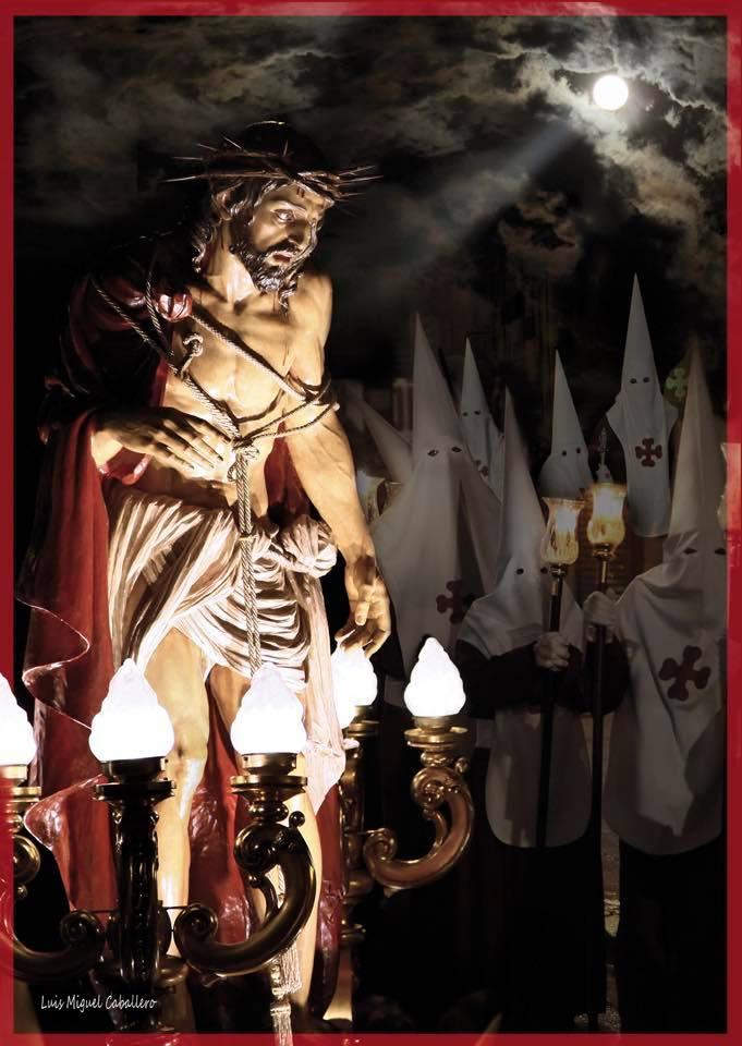 Ecce-Homo de San Miguel