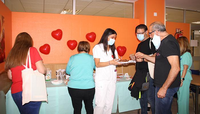 Cuenca pone en marcha el primer taller de la Escuela de Salud y Cuidados de C-LM para pacientes con patologías cardiovasculares