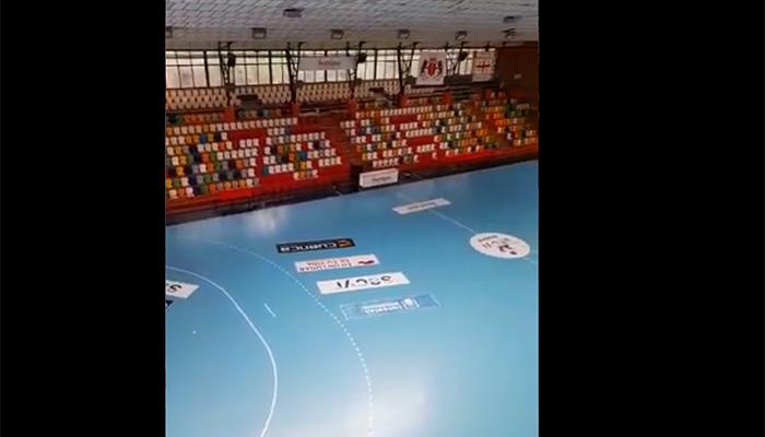 El Ayuntamiento de Cuenca valora sustituir completamente la cubierta de El Sargal debido a su mal estado