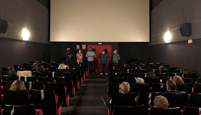 El documental sobre San Mateo podrá verse en los Odeón Multicines Cuenca de forma gratuita este domingo y el lunes